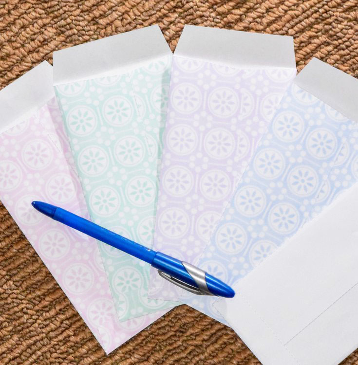 Envelope Budgeting: Simple Way To Keep Your Budget Under Control