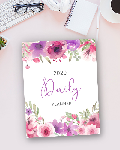 Download Daily Planner 2020